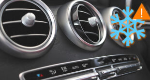 how to make your car air conditioner colder